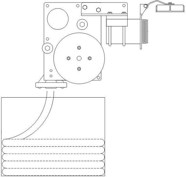 Cable Handling Amp Storage Cablemaster Cm 8 Glendinning