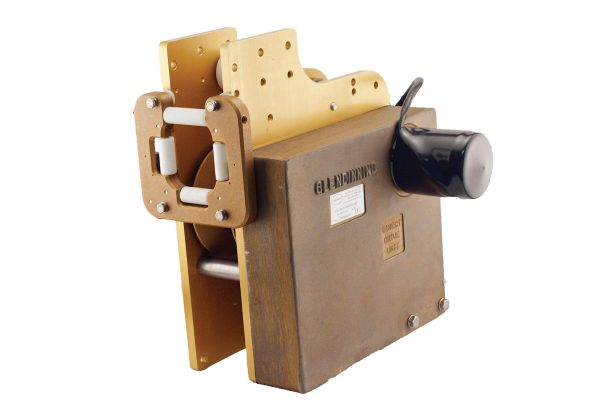 Cablemaster CM-9 125 amp electrical cable handling and storage