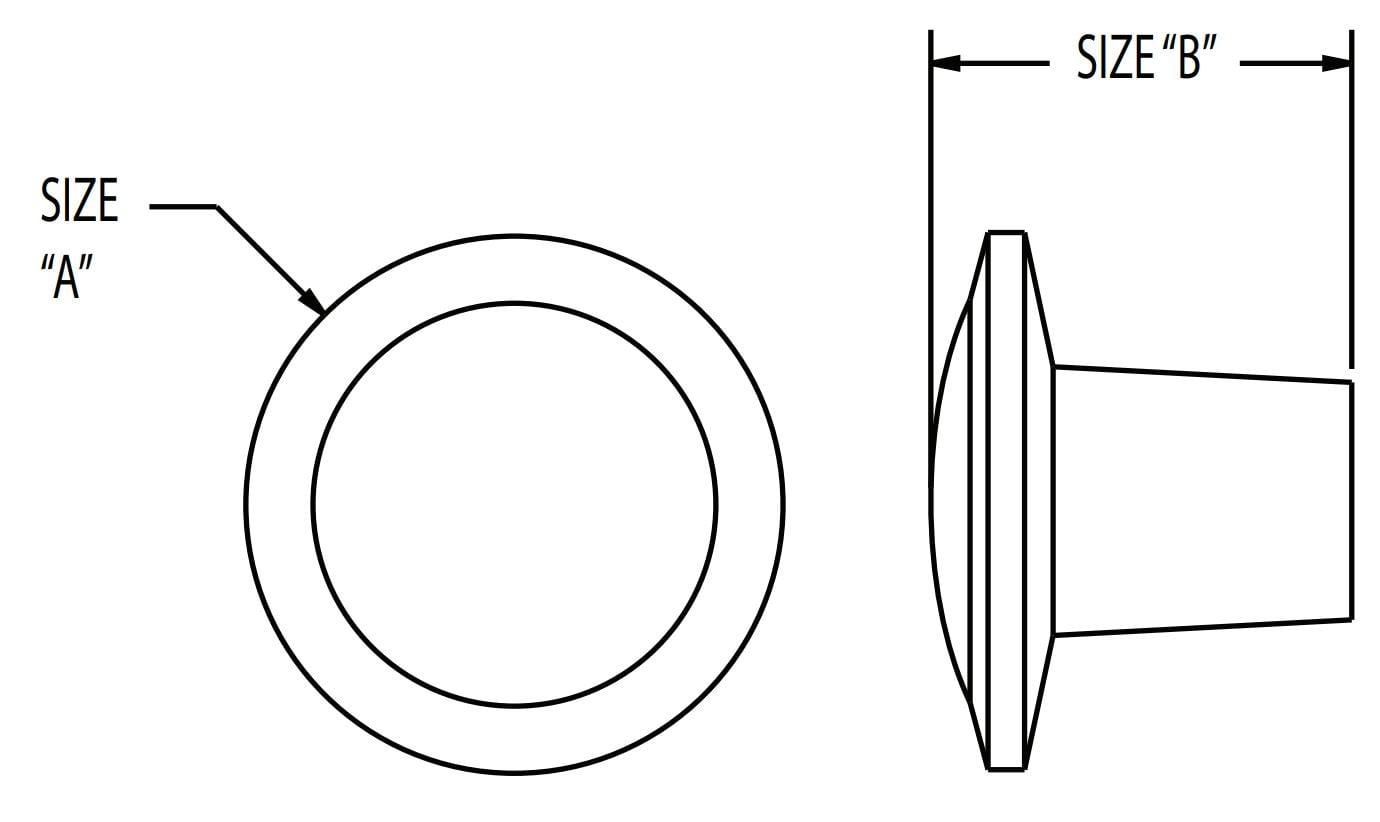 Utility Handle Diagram