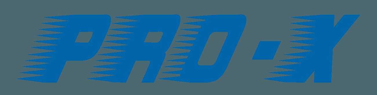 Pro-X Control Cables logo