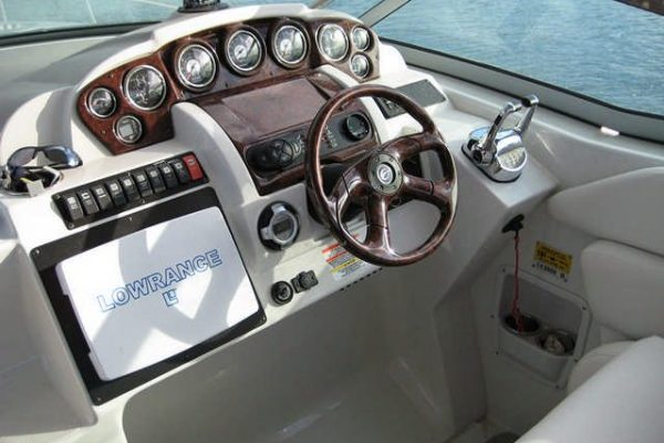Complete Controls Control Head Installation