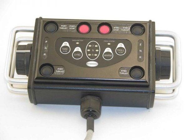 Complete Controls Remote Control
