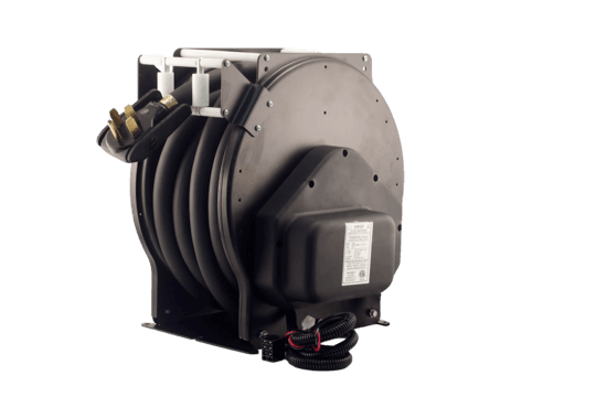Cablemaster CRR-50 (transparent)