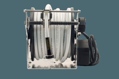 Hosemaster Model LW (transparent)
