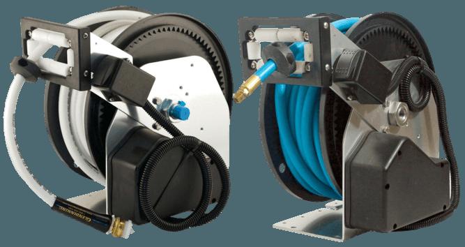 Hosemaster Model M Water-Air