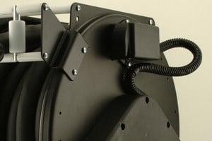RV Cablemaster Closeup view